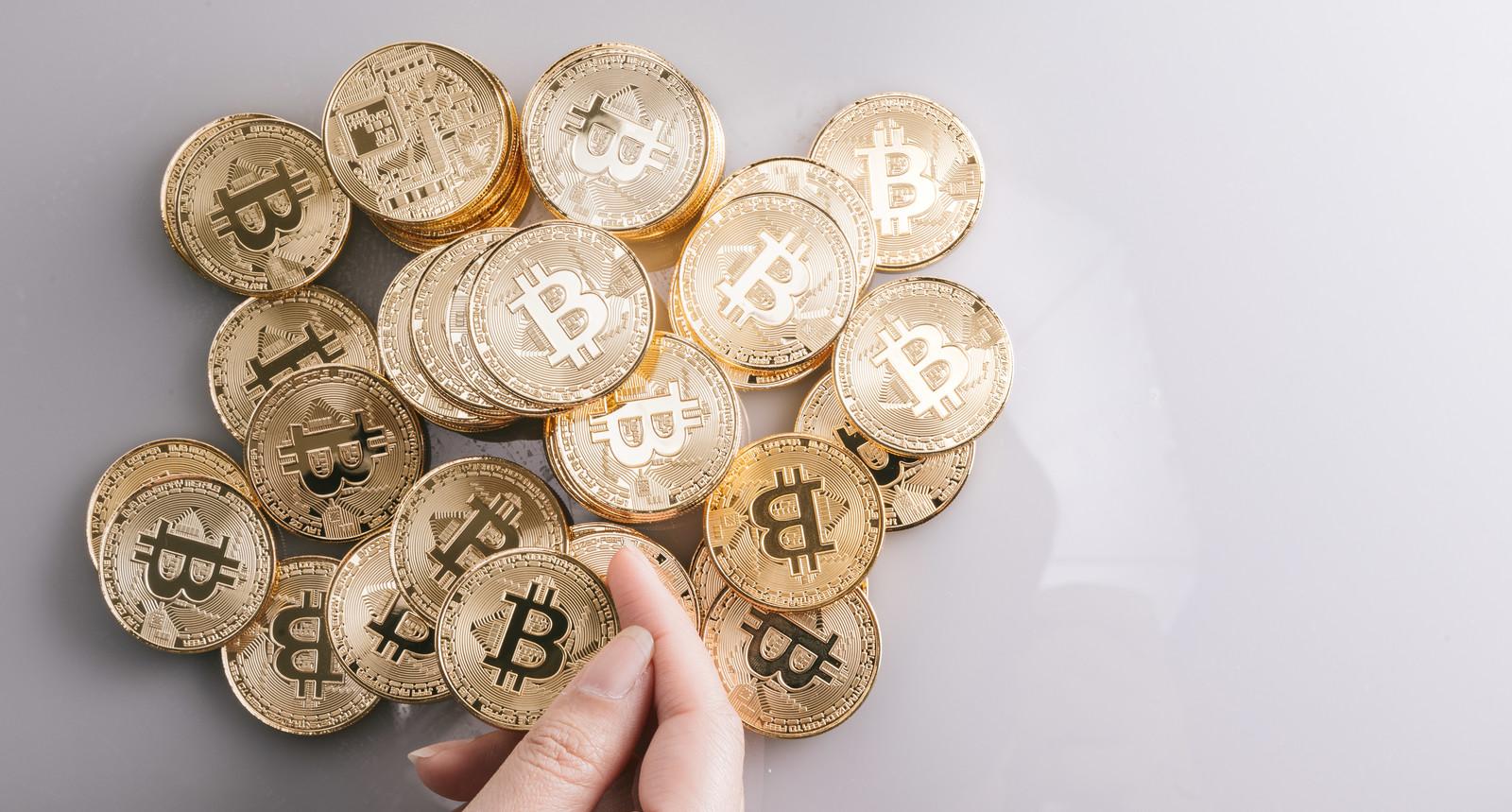 仮想通貨取引所の自己アフィリがしたいのに